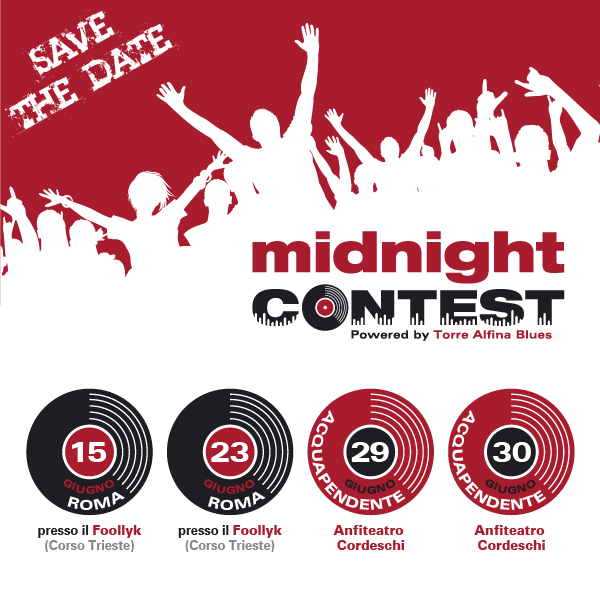 Midnight Contest