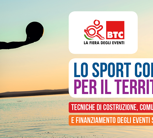 BTC 2014 workshop sport turismo