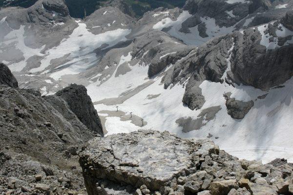 Dolomiti Tour 2009