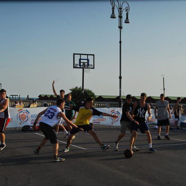 Festival Basket 2014 Basket Village