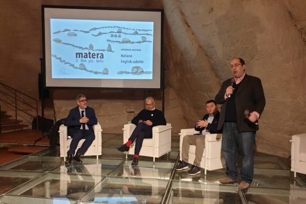 Matera 2019 Sport Tales