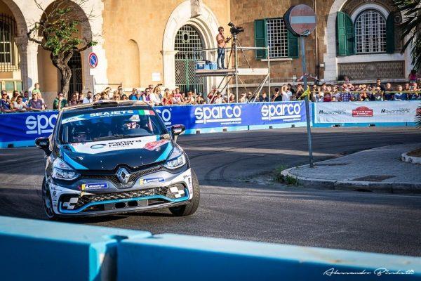 Rally roma ostia 2019