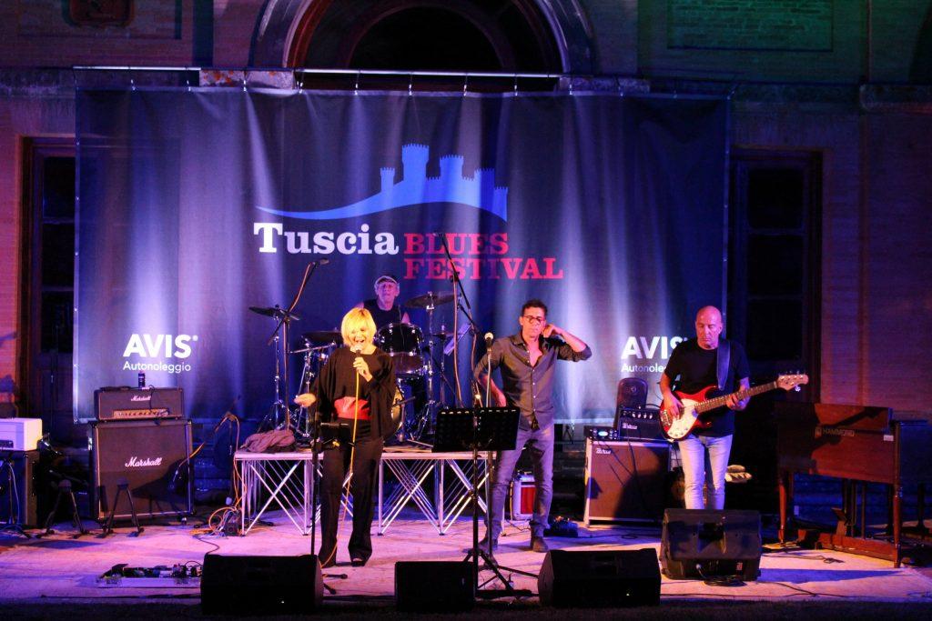 Tuscia Blues Festival 2018