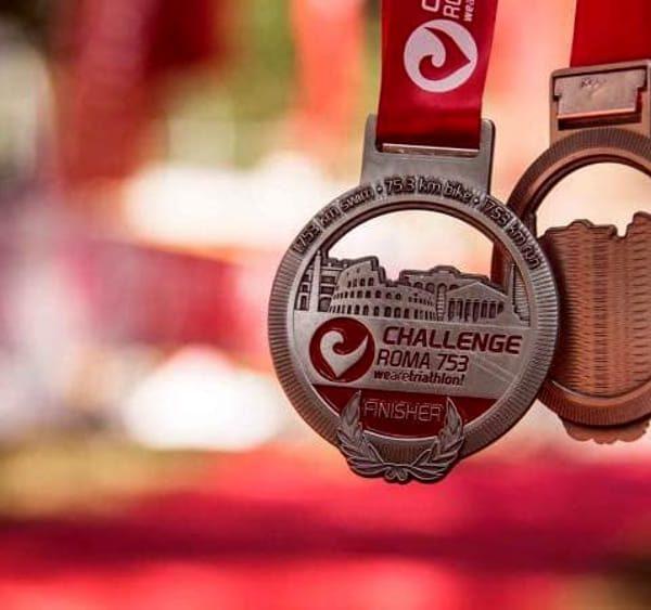 challenge triathlon 2018 ostia