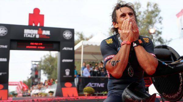 Ironman 2018 Cervia Zanardi